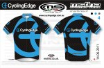 CYCLING EDGE  Jersey