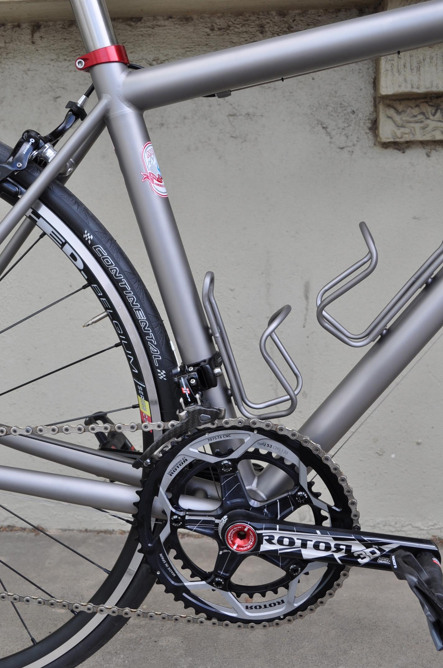 Moots Vamoots RSL owner response | Cycling Edge
